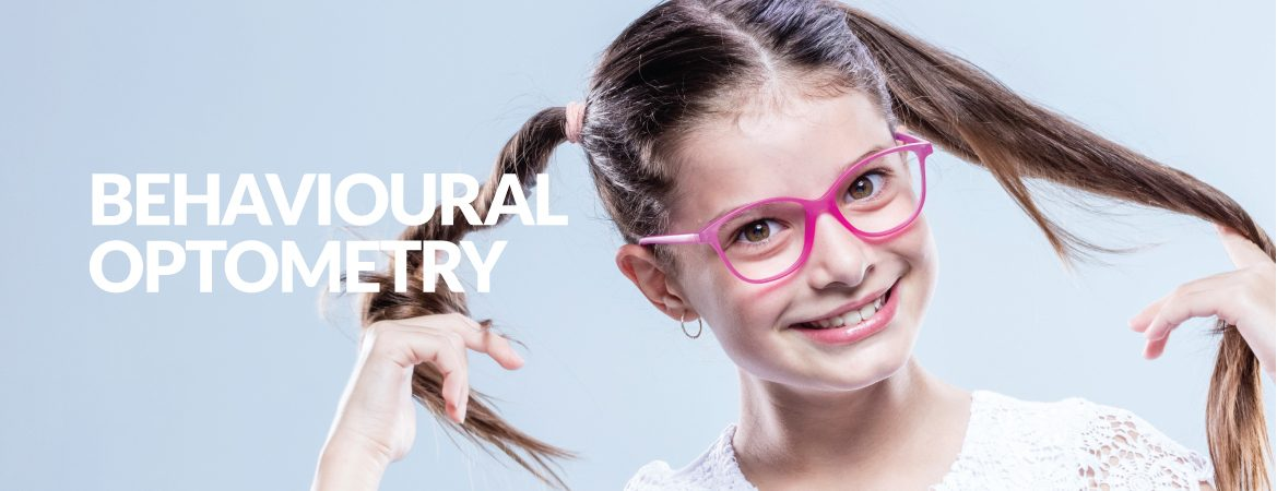 Behavioural Optometry Toowoomba and Redbank Plains